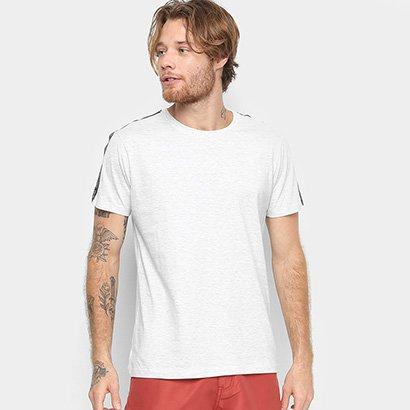Camiseta Gajang Listra Masculina