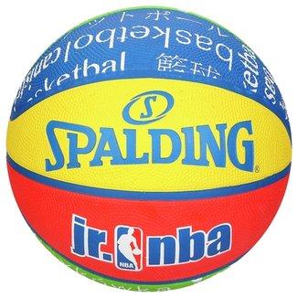 Bola Basquete Spalding NBA Jr. 767b0717f552b