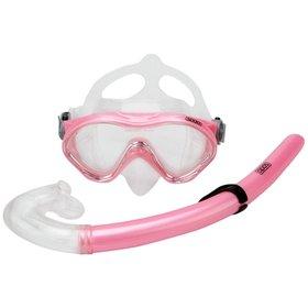 6dc095133 Kit Natação com Óculos Speedo Hydrovision + Protetor + Touca ...