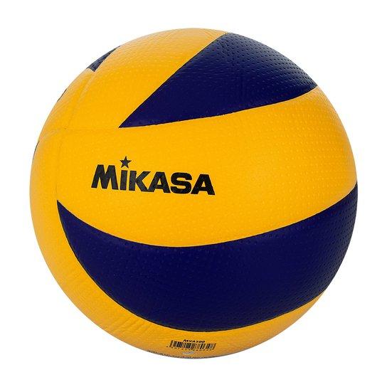 Bola Volei Mikasa Mva 200 2176 - Azul e amarelo - Compre Agora ... d1dad71d58683