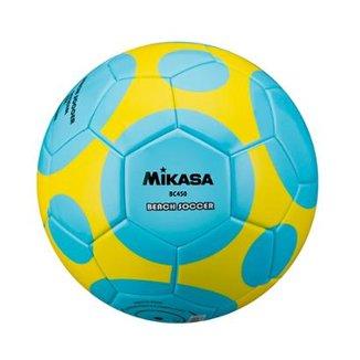 c6047833a3 Bola de Futebol de Areia BC450 Padrão FIFA Mikasa