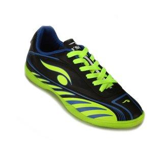19e9128e18e5f Tênis Futsal Dsix Infantil DS18-6203