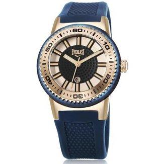 5024d73f235 Relógio Pulso Everlast Analógico E456 Feminino