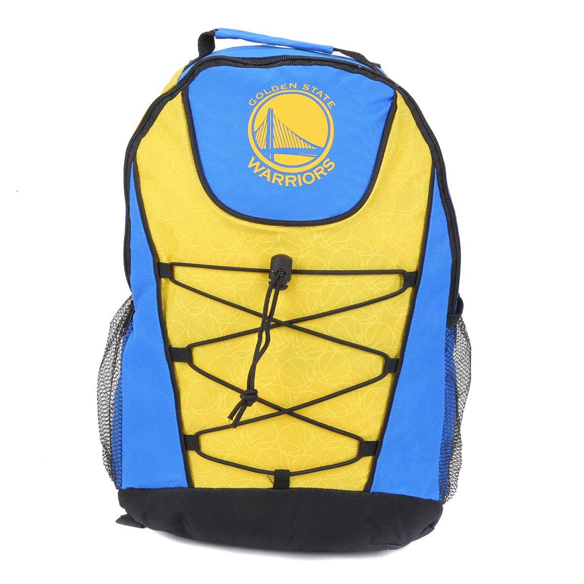 Mochila NBA Golden State Warriors Bungee