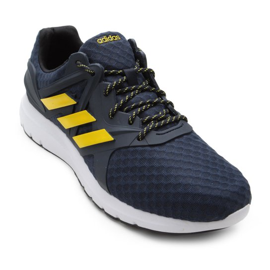 0923ee834 Tênis Adidas Starlux Masculino - Azul e amarelo | Netshoes