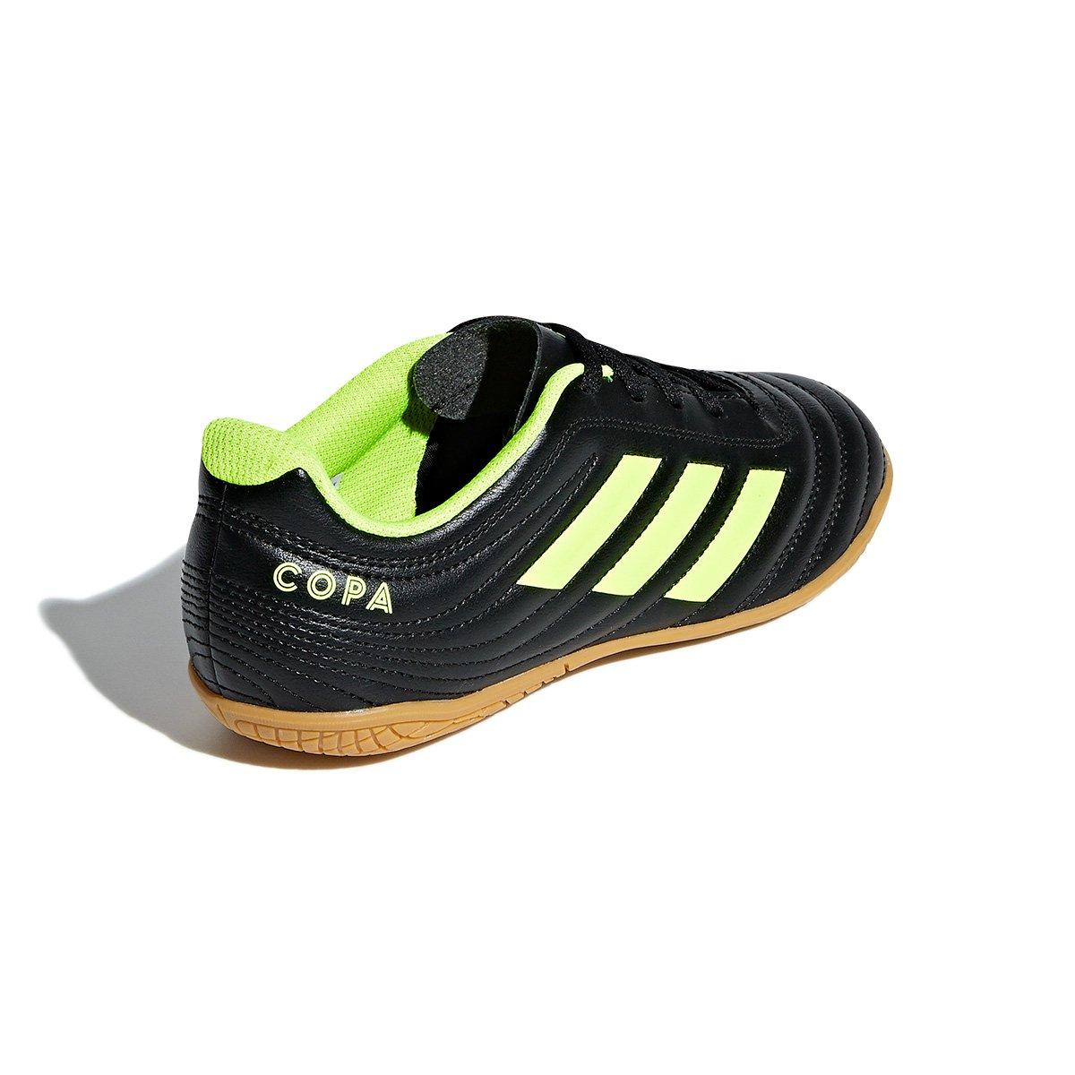 341b07db9d Chuteira Futsal Infantil Adidas Copa 19 4 IN