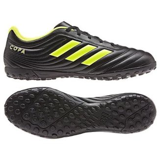 Compre Chuteira Society Adidas Amarela Online  e92ff8fbf6f8e