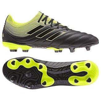 Chuteira Campo Adidas Copa 19 3 FG 46cd9e035e972