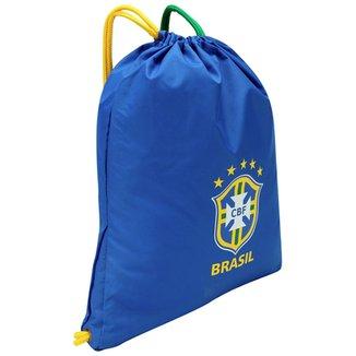 24036904ea Sacola Nike Seleção Brasil Allegiance 2.0