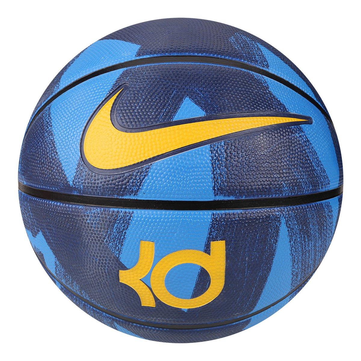 Bola Basquete Nike KD Playground 8P Tam 7