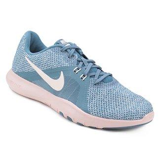 Compre Tenis Nike Flex Trainer W Online  56febc1d9ef25