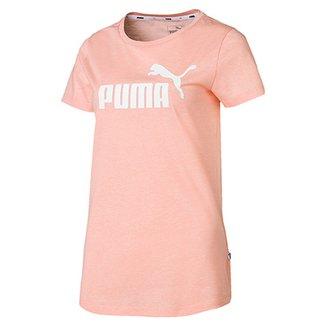 707e7d1833871 Camisetas Puma - Comprar com os melhores Preços   Netshoes