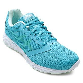 3e42b07f8ba Compre Tenis Asics Feminino Azul Online