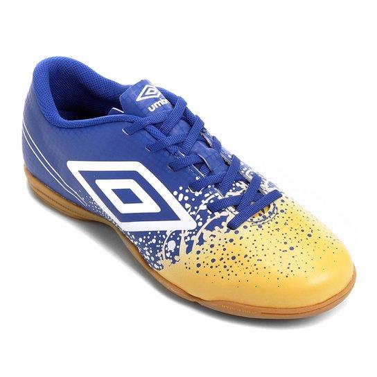 Chuteira Futsal Umbro Wave - Compre Agora  ae850fa730946