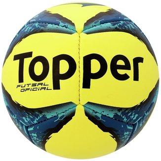 6cde029335 Bola Topper Ultra 8 Futsal