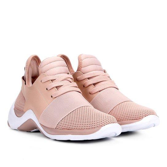 8754e5e2a Tênis Chunky Bottero Sneaker Elástico Feminino - Compre Agora