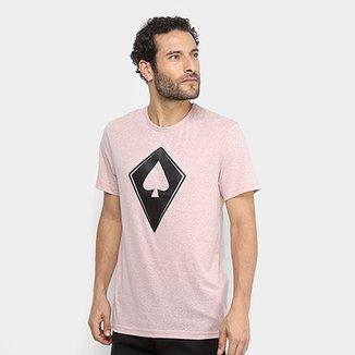 Camiseta MCD com Logo Masculina e6923fdb3a2