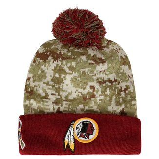 Gorro New Era NFL Sts Washington Redskins 344d6b6c02e