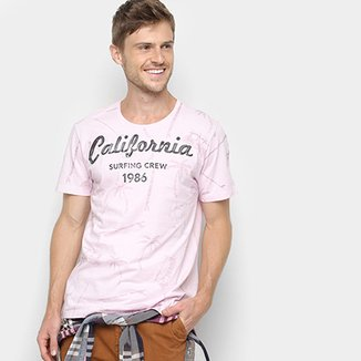 a19f4ed509045 ... Camiseta Kohmar California Surfing Crew Masculina 3b94c0358df0c ...