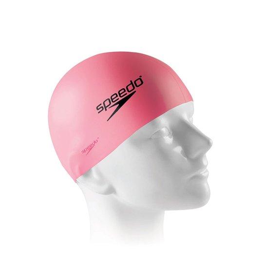 Touca De Natação Infantil Lisa Junior Swim Cap - Compre Agora  26460b48072