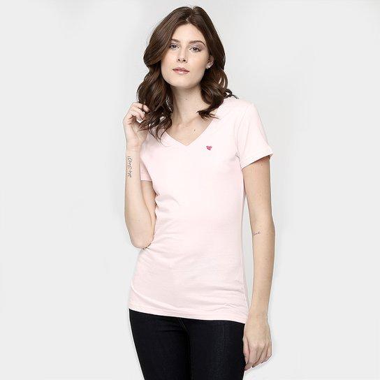 Camiseta Polo Concept Básica - Compre Agora  d1420fdb60d
