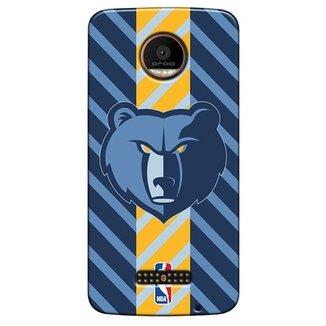Capinha para Celular NBA - Motorola Moto Z - Memphis Grizzlies - E15 47ea7cdbd0