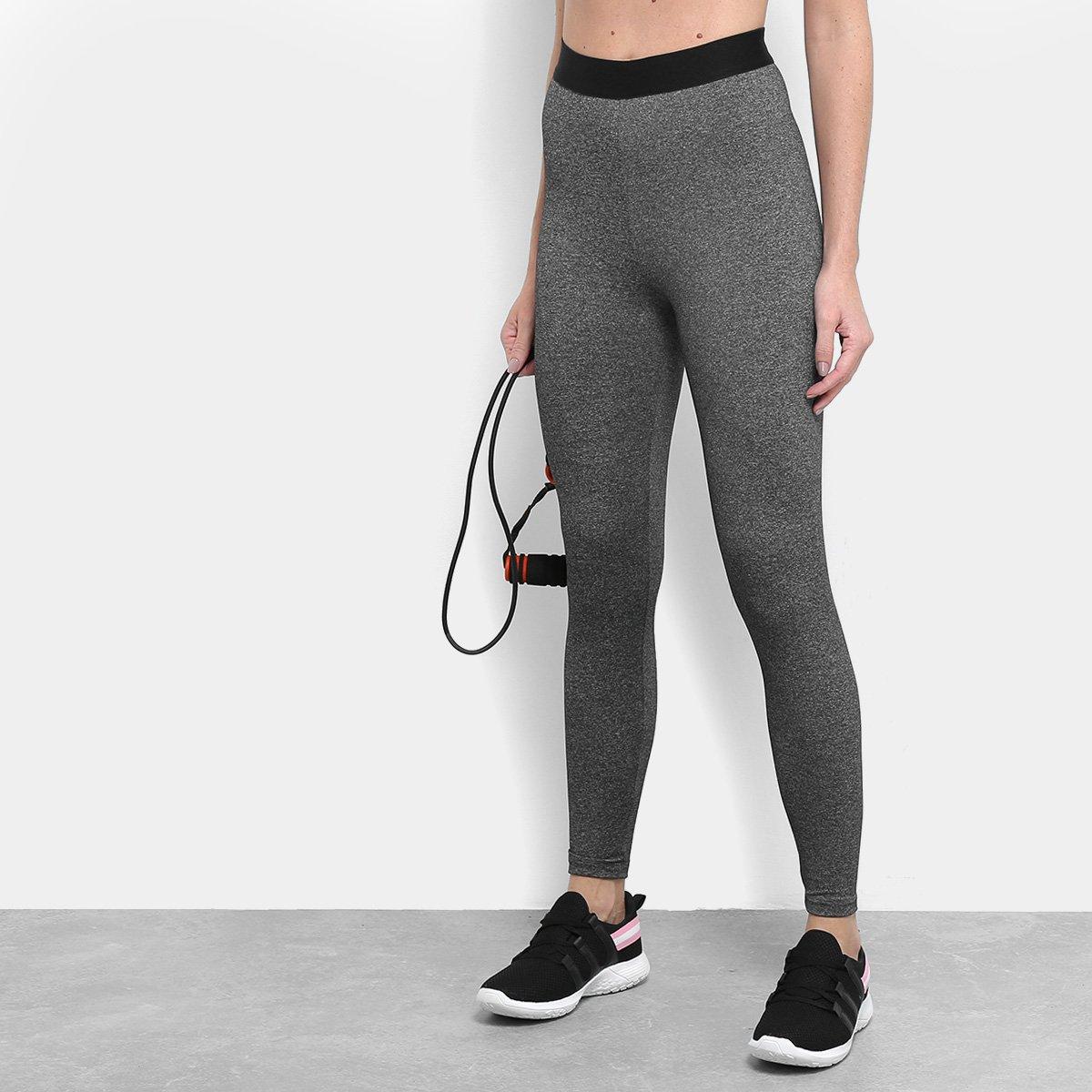 Calça Legging Gonew Basic Workout Feminina - Tam: M
