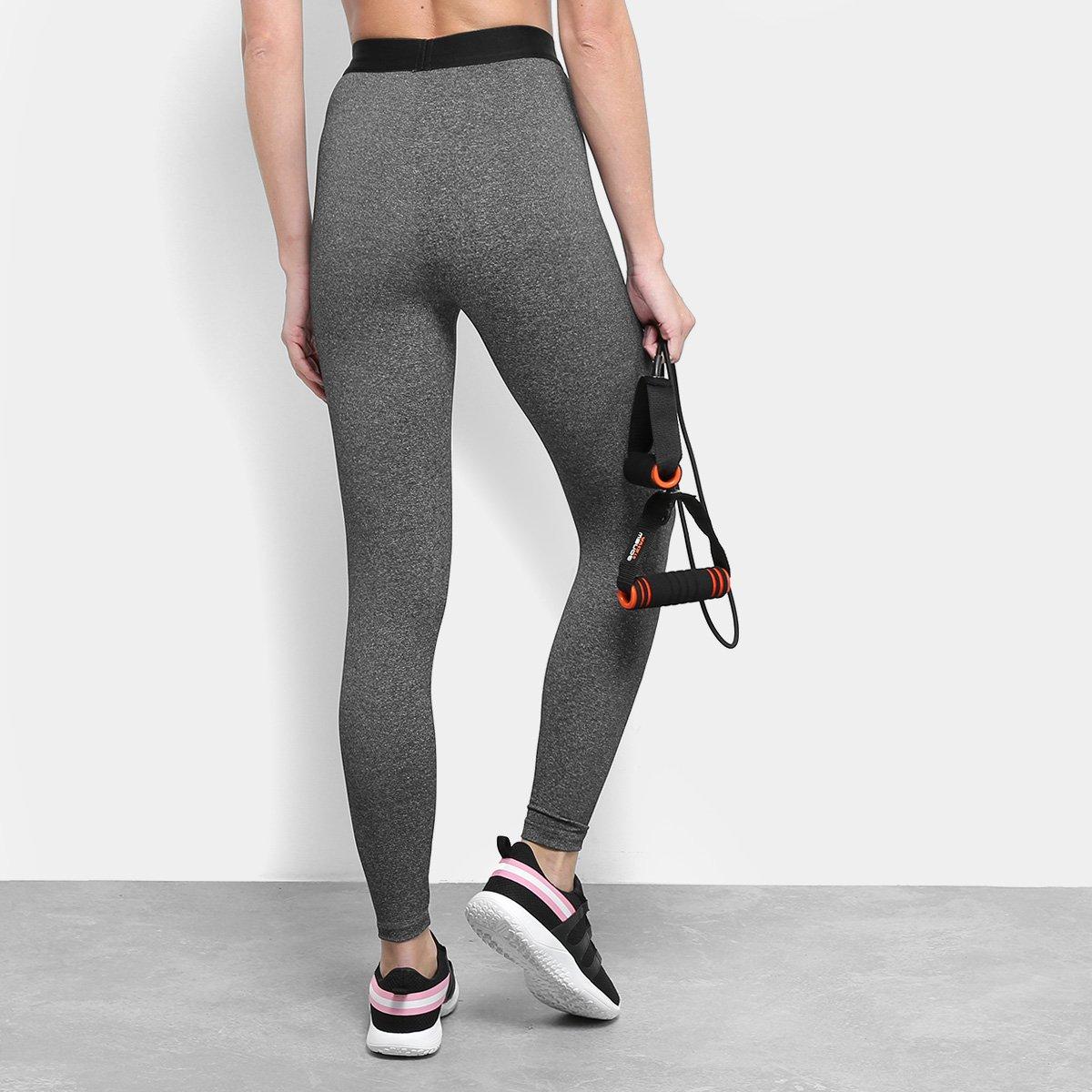 Calça Legging Gonew Basic Workout Feminina - Tam: M - 1