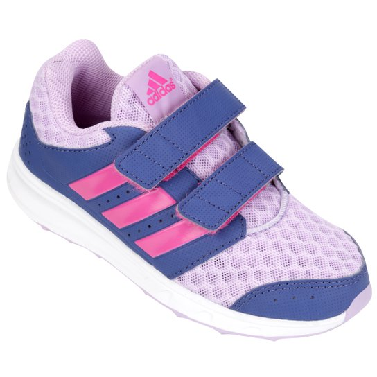 b3d720e1390 Tênis Adidas Lk Sport 2 Cf K Infantil - Compre Agora