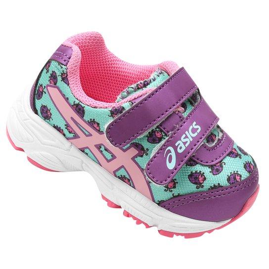 Tênis Asics Sugar Baby TS Infantil - Compre Agora  c5ee00257b5ab