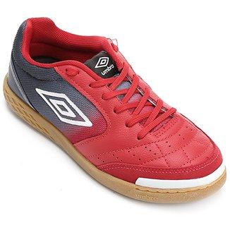 c7b4aa1e036 Chuteira Futsal Umbro Box
