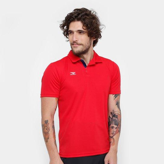 Camisa Polo Penalty Matis VII Masculina - Vermelho e Marinho ... 4d0c208764a94