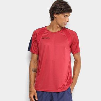 2c02c0ee555bb Camisetas Kappa - Comprar com os melhores Preços