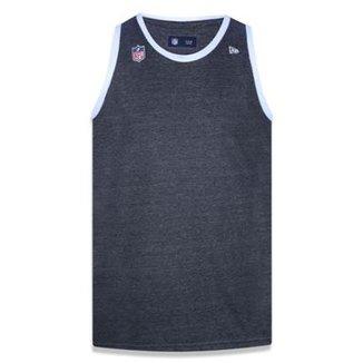 ddae3b879 Camiseta New Era NFL Denver Broncos Masculina · Confira · Regata Dallas  Cowboys NFL New Era Masculina