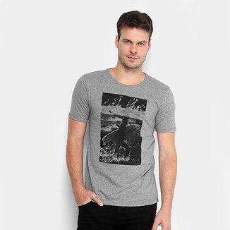 8fdcf7035 Camiseta Handbook Garib Masculina