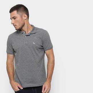 289c1b1971 Camisa Polo Acostamento Masculina