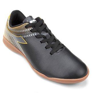 Compre Chuteiras de Futsal Diadora Online  ac1c3d8046773