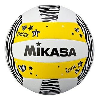 fa7932c0c37e0 Bola Volêi de Praia VXS-ZB Mikasa
