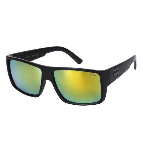 Óculos Everest Lentes Espelhadas Degradê Masculina - Compre Agora ... ed6f1f36db