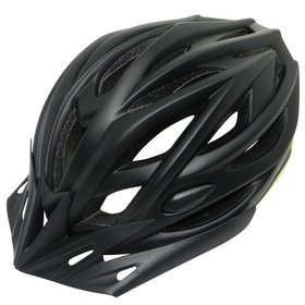 Capacete Ciclista Inmold Com Viseira 1155 - Compre Agora  744da76004e98