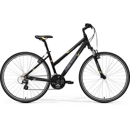 d4e1a1e7de Bicicleta MERIDA CROSSWAY 15-V Lady