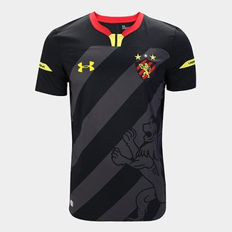 6cae82ccb9 Camisa Sport Recife III 19 20 s n° Torcedor Under Armour Masculina