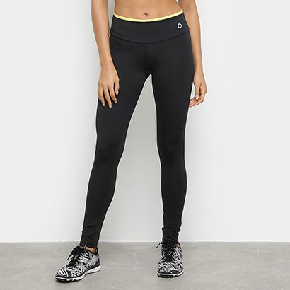 Calça Legging Área Sports Beta Way Feminina