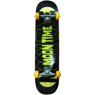Skate Completo OWL Sports Moon Time Double 32