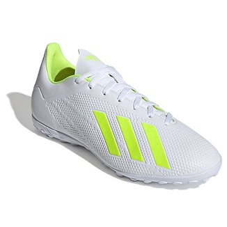 official photos 52650 065a1 Chuteira Society Adidas X 18 4 TF