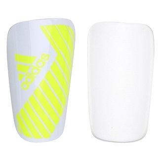 62e0fad03f Compre Caneleira Adidas F50 Lesto Branca Null Online