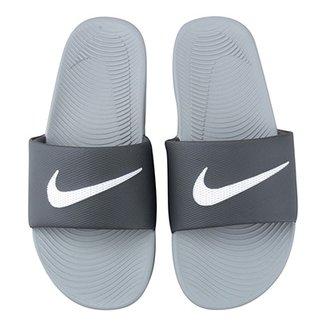 5a63d99f7 Sandália Nike Kawa Slide Masculina