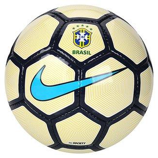 Bola Futebol Society Nike CBF 069946500c322