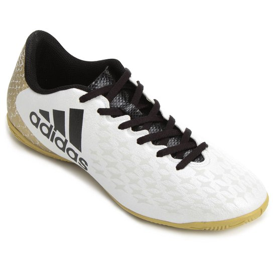 f848d58f409f2 Chuteira Futsal Adidas X 16 4 IN Masculina - Compre Agora