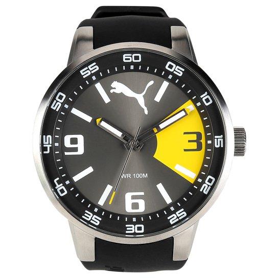 b33513eec34 Relógio Puma Motorsport - Compre Agora